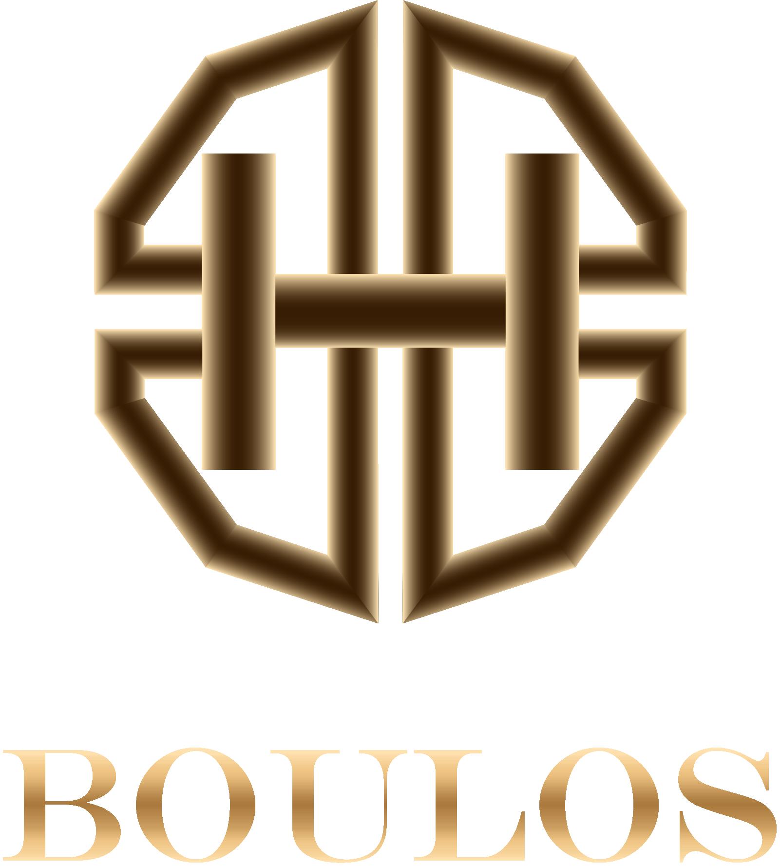 Boulos Logo